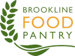 Brookline Food Pantry Logo