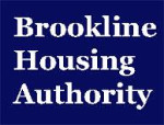 Brookline Housing Authority Logo