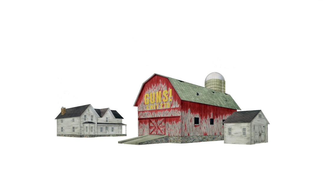 """""""The New Rural Economy"""" by Nathan Heuer"""