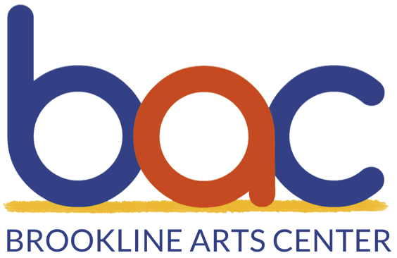 Brookline Arts Center Logo